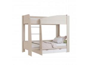 Кровать 2-ярусная КР-38.80