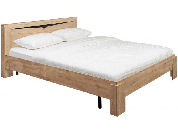 """Кровать """"Соренто М"""" (ортопедическое основание)(0.9/1.2/1.4/1.6/1.8м)"""