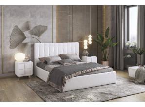 Кровать «Кристи 2» 1.6м