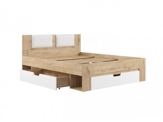 """Кровать """"Марли"""" 1,6м"""
