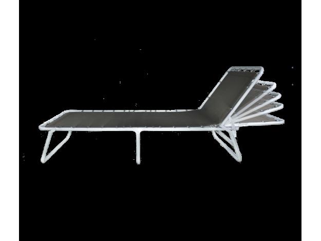 Кровать раскладная «Соня-1» (с матрасом)