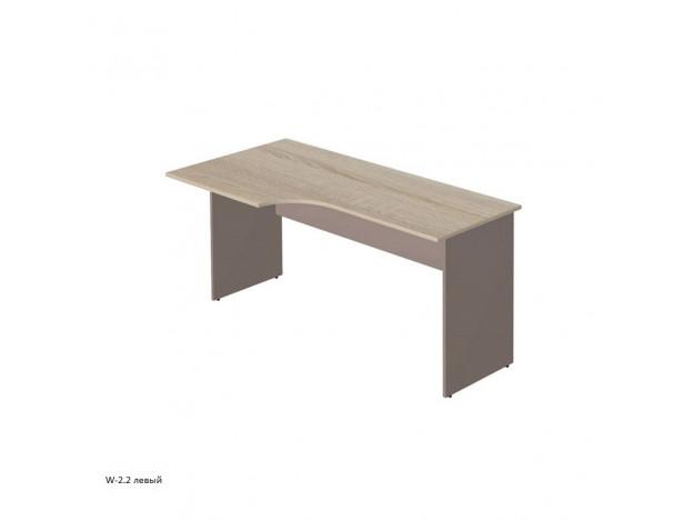 Стол интегральный Work W-2.2R/L