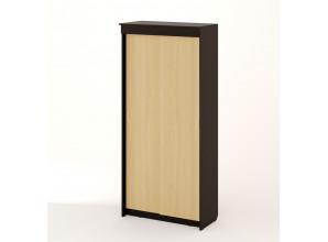 Шкаф-купе 2х створчатый(1.0м)