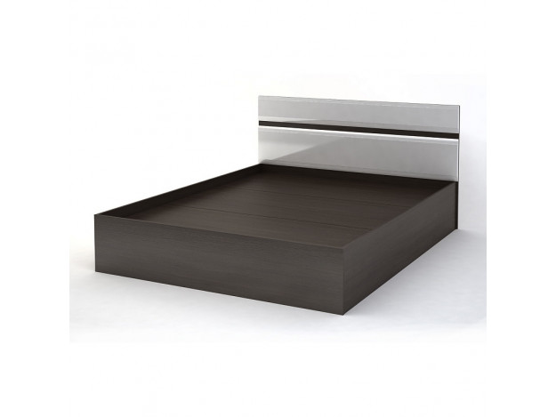 """Спальня """"Вегас-1"""" Кровать 2-спальная"""