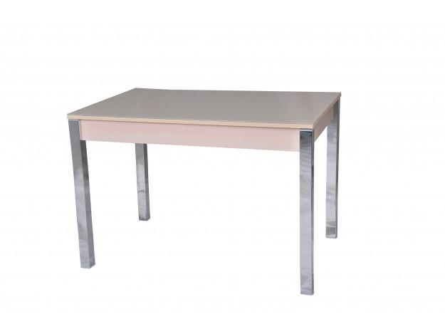 Стол раздвижной «Гала-16» (стекло)