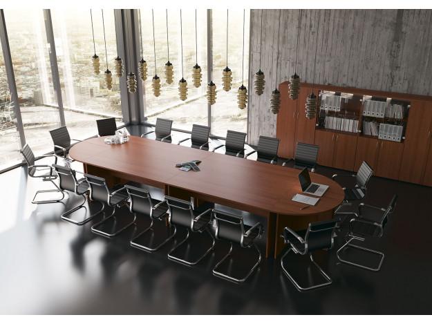 Конференц-стол А-13П (Агат)